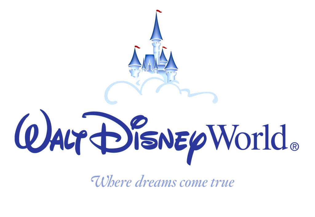 Image of Walt Disney World logo