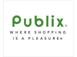 Image of Publix logo