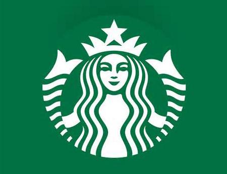 Image of Starbucks logo.